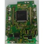 IRON -II PCB LIST